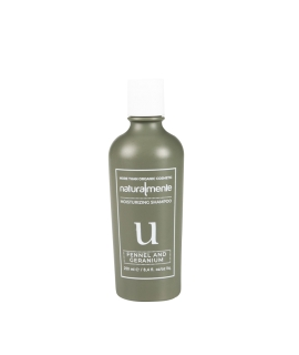 Moisturizing and Normalizing Fennel and Geranium Shampoo
