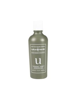 Pankolių ir snapučių drėkinantis šampūnas