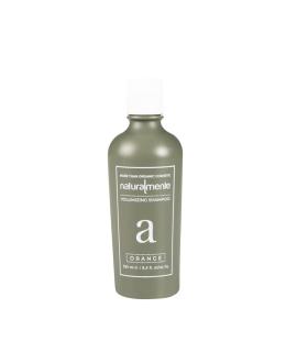 Thin Hair Orange Shampoo