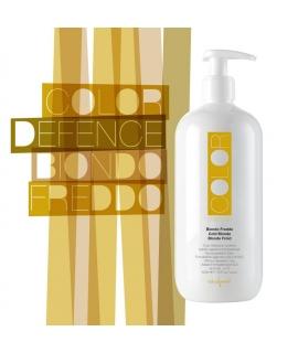 Pigmentinis šampūnas - COLD BLONDE  (šaltas blondinas)