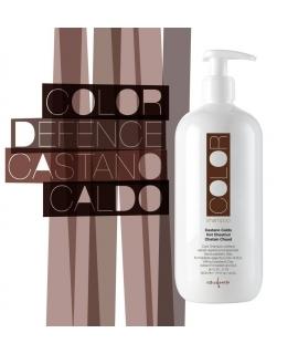 Pigmentinis šampūnas - HOT CHESTNUT  (šiltas kaštonas)