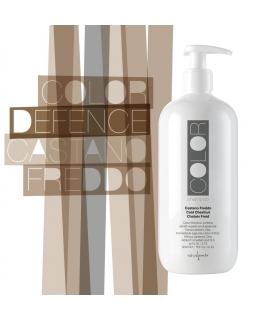 Pigmentinis šampūnas - COLD CHESTNUT (šaltas kaštonas)