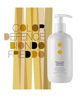 Pigmentinis kondicionierius - COLD BLONDE (šaltas blondinas)