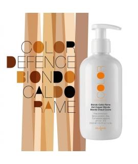Pigmentinis kondicionierius - HOT COPPER BLONDE (šiltas varinis blondinas)