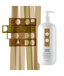 Pigmentinis šampūnas - HOT BLONDE (Ledinis blondinas)