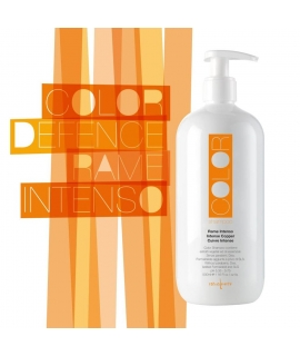Pigmentinis šampūnas - INTENCE COPPER (Intensyvus varis)