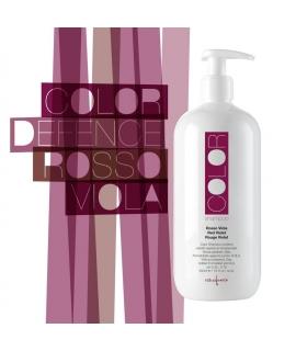 Pigmentinis šampūnas - RED VIOLET (raudonas violetinis)