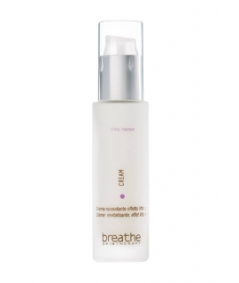 Firming cream with a lifting effect