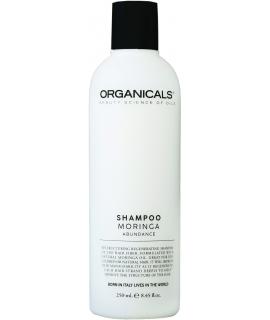 Shampoo MORINGA