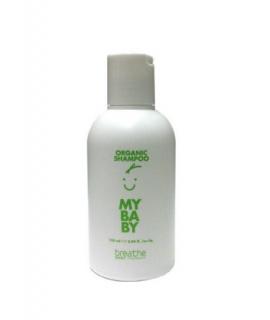 Ekologiškas šampūnas