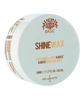 Moisturizing Styling  Shine wax