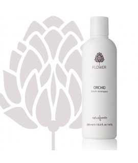 Orchid Flower Shampoo