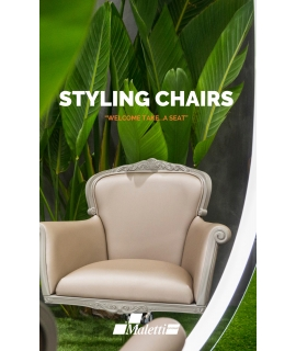 "Katalogas ""Styling chair"""
